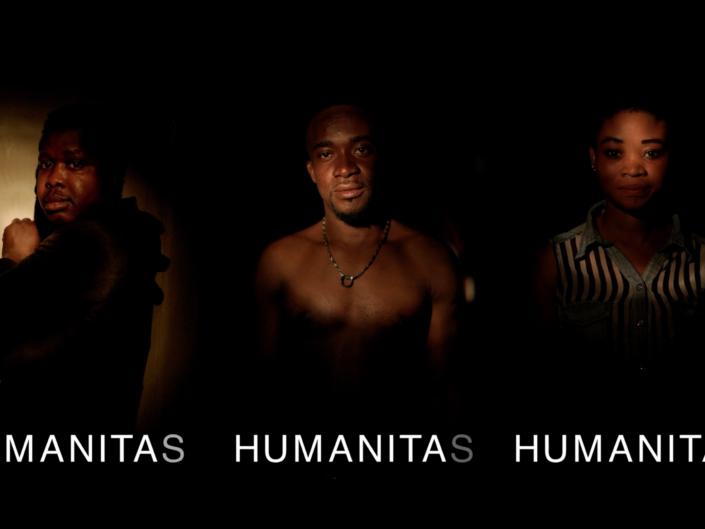 Humanitas - Videoart